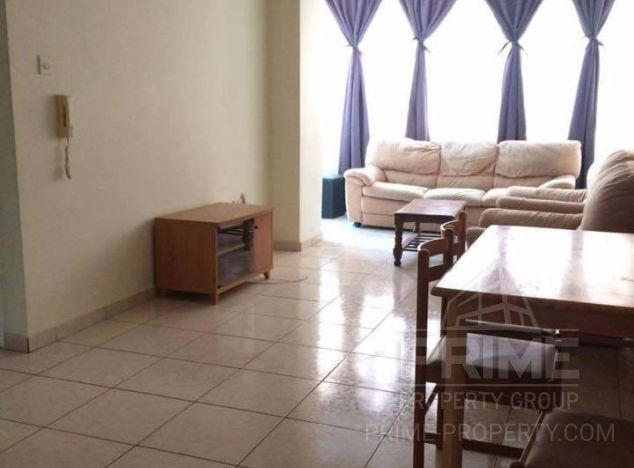 Cyprus property, Apartment for rent ID:9285