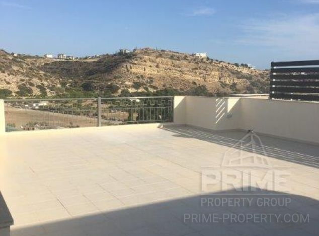 Cyprus property, Apartment for sale ID:9286