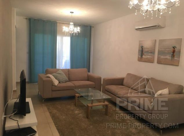 Cyprus property, Apartment for sale ID:9288