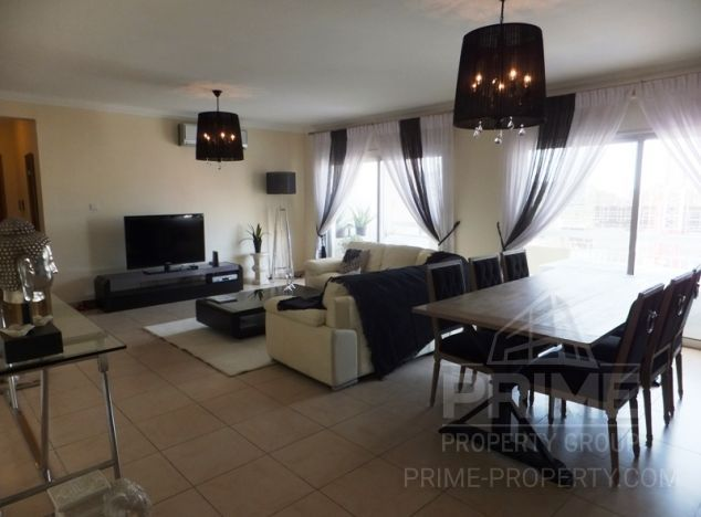 Cyprus property, Apartment for rent ID:9289