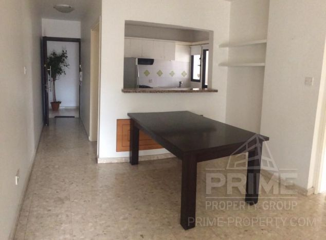 Cyprus property, Apartment for rent ID:9292