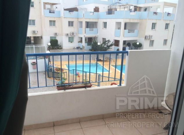 Cyprus property, Apartment for rent ID:9293
