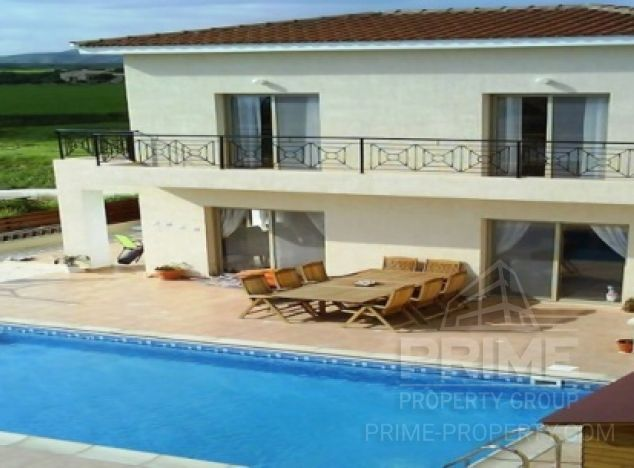 Cyprus property, Villa for sale ID:9295