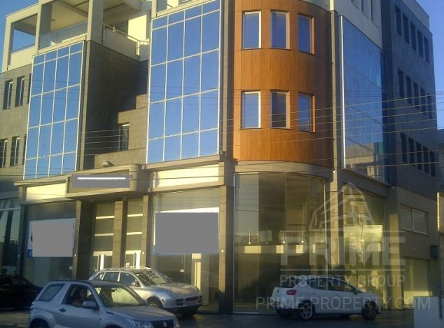 Cyprus property, Office for sale ID:9298