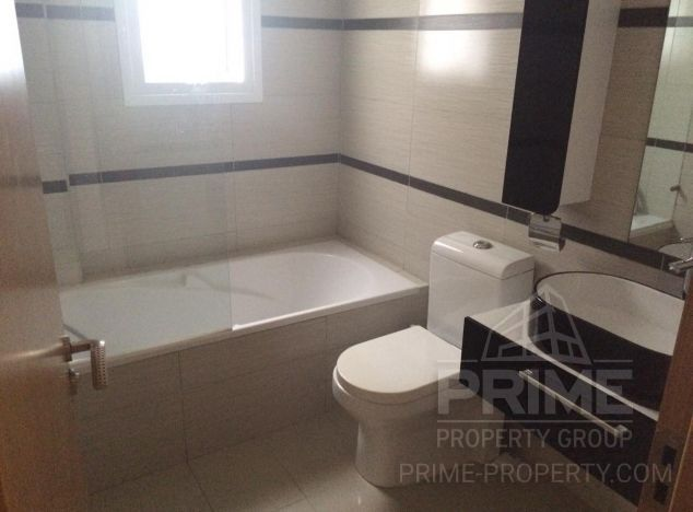 Cyprus property, Apartment for rent ID:9299