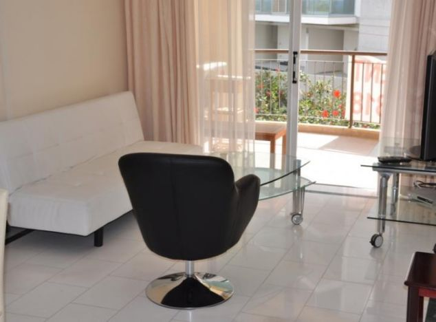 Cyprus property, Apartment for rent ID:930