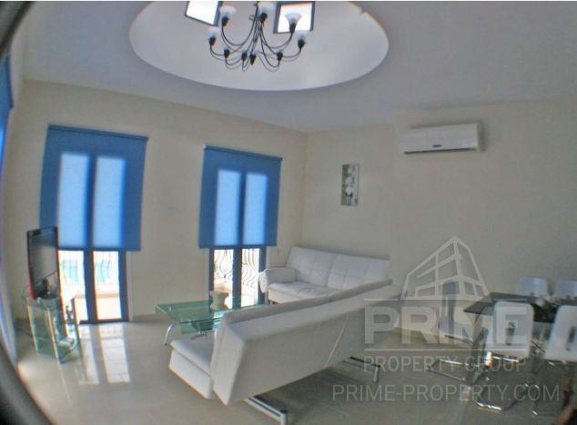 Cyprus property, Apartment for sale ID:9309