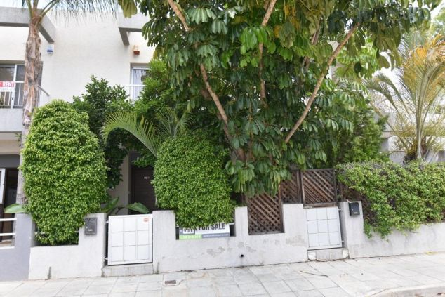 Townhouse 931 on sell in Limassol