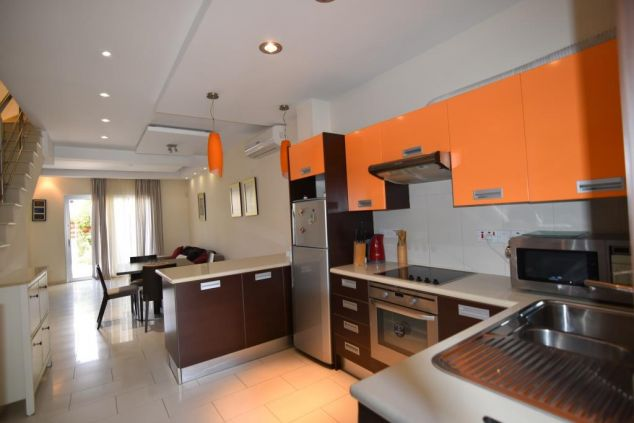 Buy Townhouse 931 in Limassol