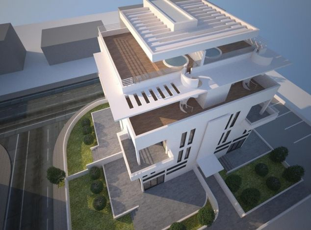 Buy Building 9314 in Larnaca