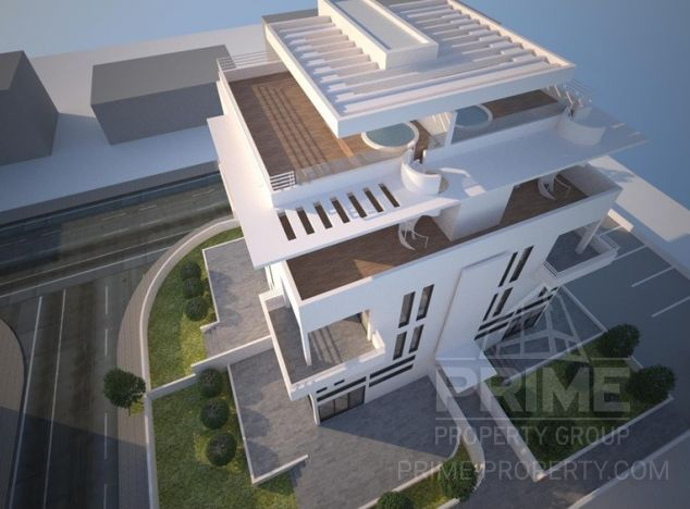 Cyprus property, Building for sale ID:9314