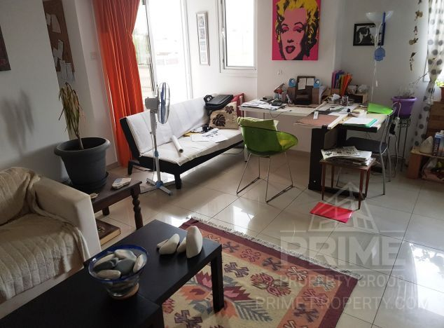Cyprus property, Apartment for sale ID:9315