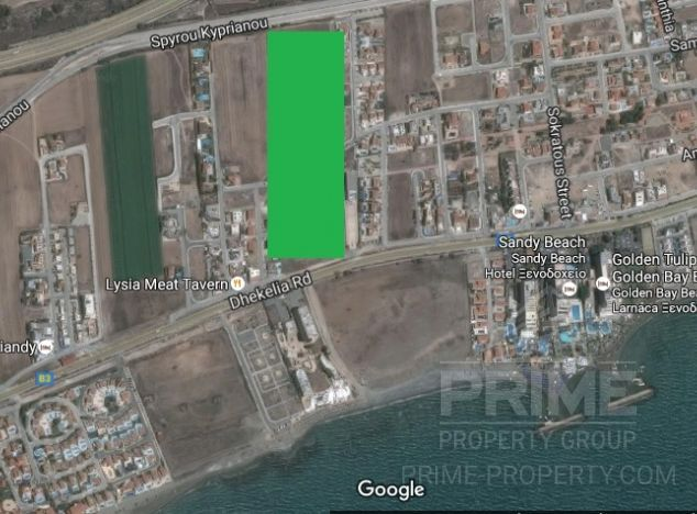 Cyprus property, Land for sale ID:9319