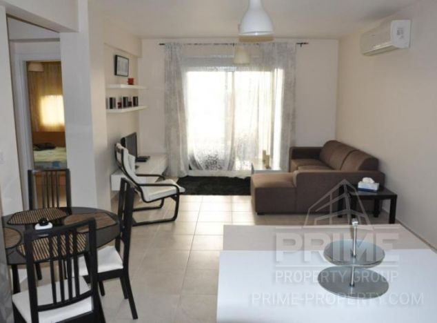 Cyprus property, Apartment for rent ID:932