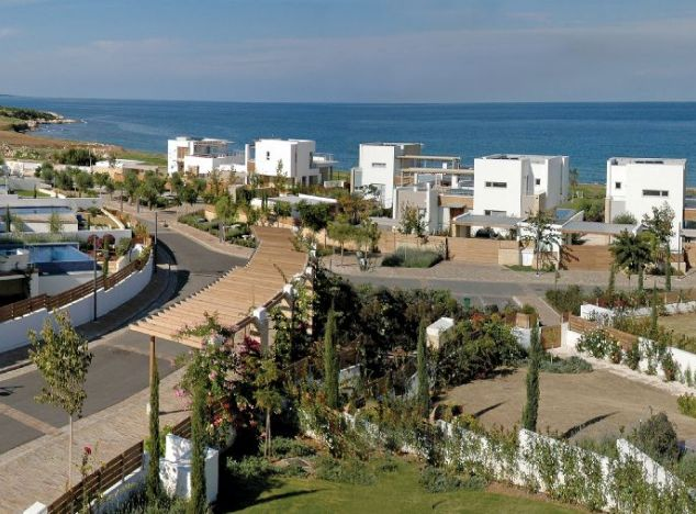 Cyprus property, Villa for sale ID:9321