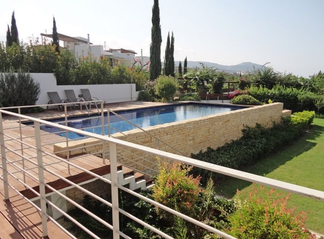 <br>Cyprus property, Villa for sale ID:9321