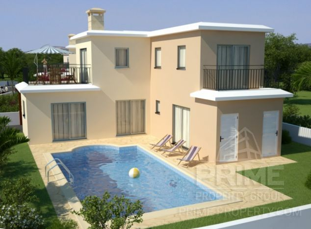 Cyprus property, Villa for sale ID:9322