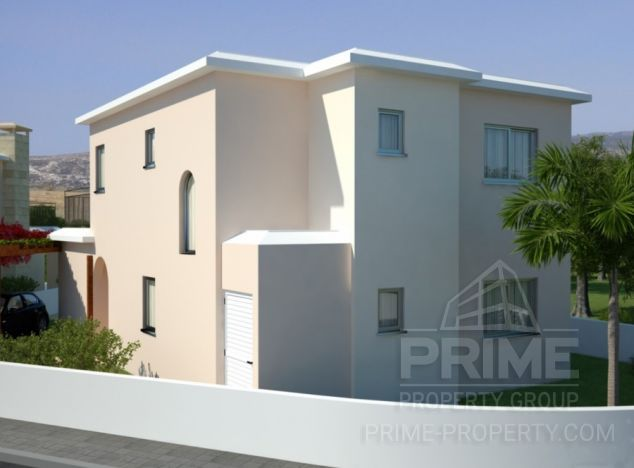 Cyprus property, Villa for sale ID:9323