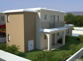 Cyprus property, Villa for sale ID:9324