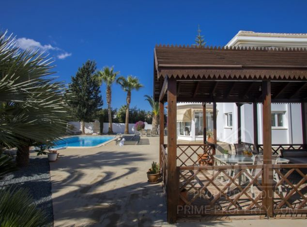 Cyprus property, Villa for holiday rent ID:9325