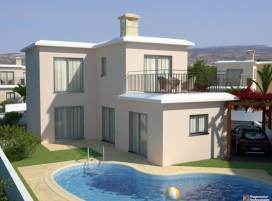 Cyprus property, Villa for sale ID:9326