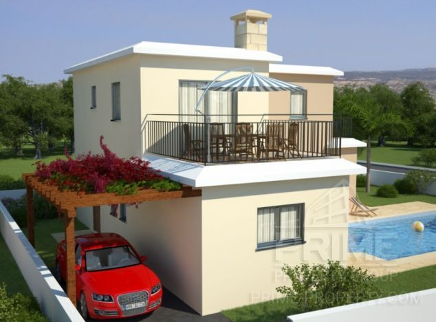 Cyprus property, Villa for sale ID:9327
