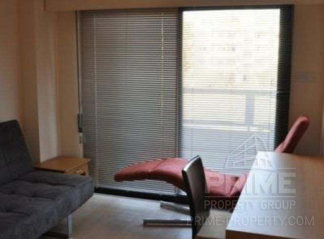 Cyprus property, Apartment for rent ID:933