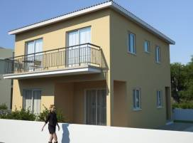 Cyprus property, Townhouse for sale ID:9334