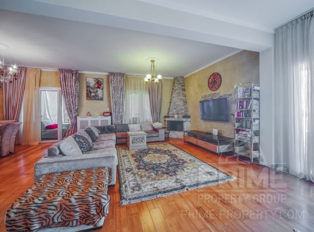 Cyprus property, Penthouse for sale ID:9339