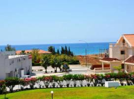 Cyprus property, Apartment for rent ID:934