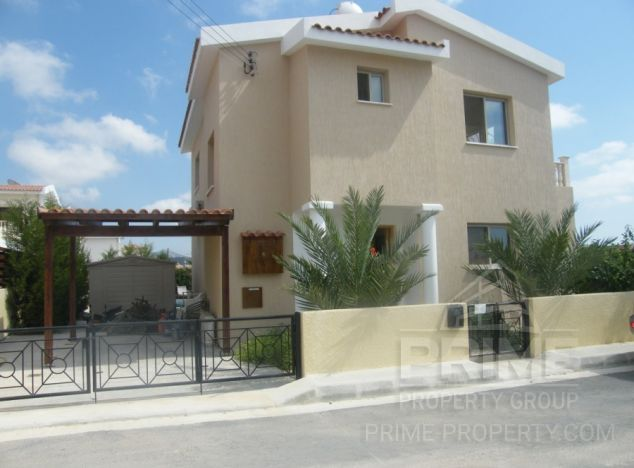 Cyprus property, Villa for sale ID:9353