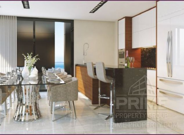 Cyprus property, Apartment for sale ID:9354