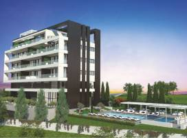Cyprus property, Apartment for sale ID:9355