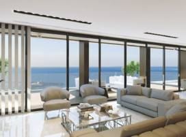 Cyprus property, Apartment for sale ID:9356
