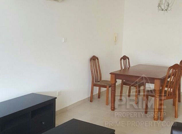 Cyprus property, Apartment for sale ID:9357