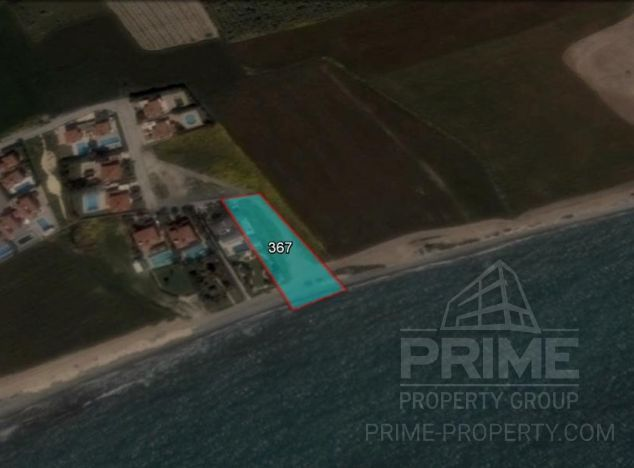 Cyprus property, Land for sale ID:9362
