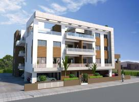 Cyprus property, Apartment for sale ID:9367