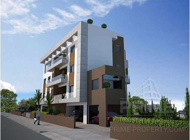 Cyprus property, Apartment for sale ID:9368