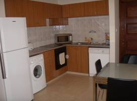 Cyprus property, Apartment for rent ID:937