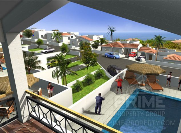 Cyprus property, Villa for sale ID:9373