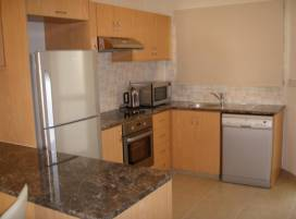 Cyprus property, Townhouse for rent ID:938