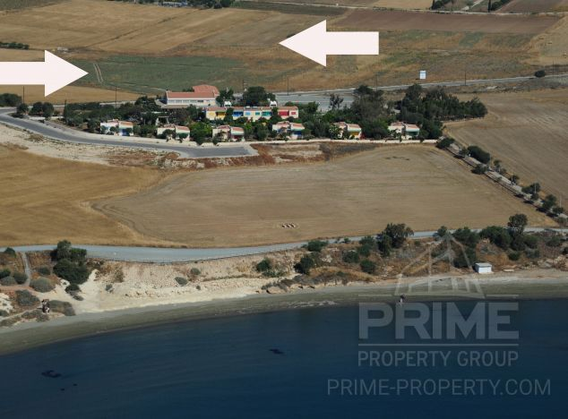 Cyprus property, Land for sale ID:9385
