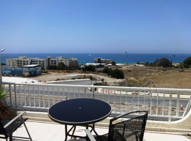 Cyprus property, Apartment for sale ID:9388