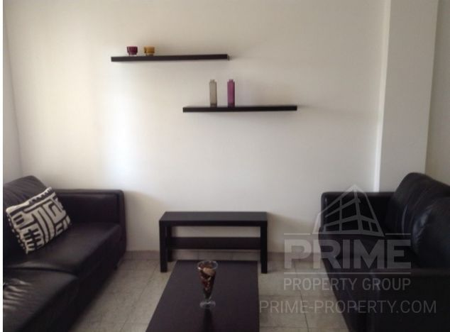 Cyprus property, Apartment for sale ID:9391