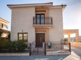 Cyprus property, Villa for rent ID:9392