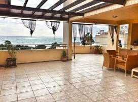 Cyprus property, Penthouse for rent ID:9395