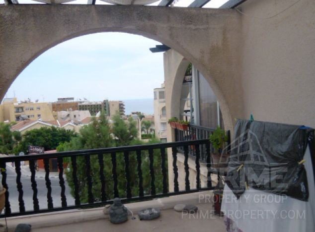Cyprus property, Apartment for sale ID:9397