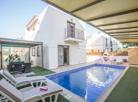 Cyprus property, Villa for holiday rent ID:9398
