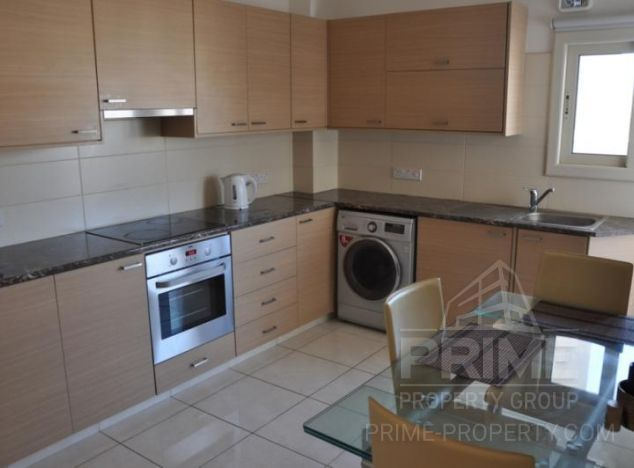 Cyprus property, Apartment for rent ID:940