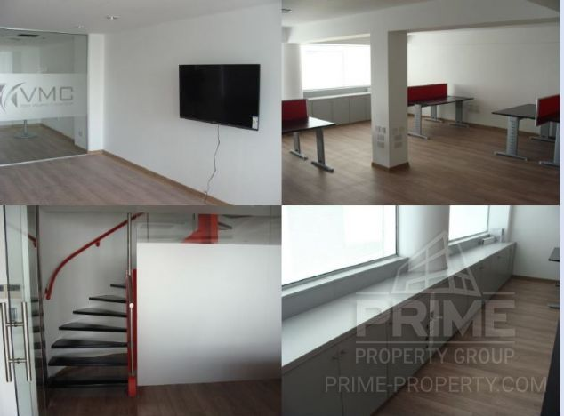 Cyprus property, Shop for rent ID:9402